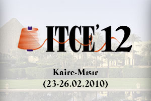 ITCE'12 Kaire-Misir 2010