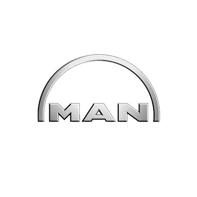 Fkk Otomotiv Sektörü Referanslar - M.A.N. Kamyon Otobüs Sanayi